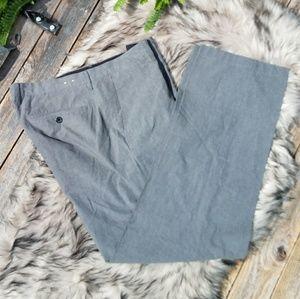 J. CREW mens slacks size W35/L32